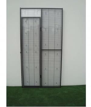 Rigid PVC panel for...