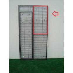 Panel PVC cuadro superior...