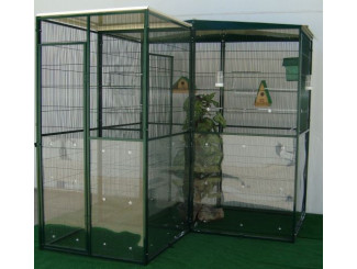 How to make the good choice for your aviary?